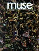 Muse Magazine 3/1/2012