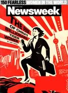 Newsweek 3/12/2012