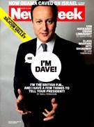 Newsweek 3/19/2012