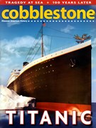 Cobblestone Magazine 4/1/2012