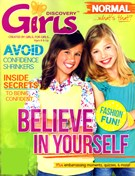 Discovery Girls Magazine 4/1/2012