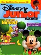 Disney Junior Magazine 4/1/2012