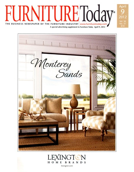 Furniture/Today Cover - 4/9/2012