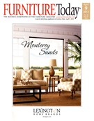 Furniture Today Magazine 4/9/2012
