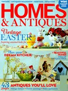 Homes and Antiques 4/1/2012