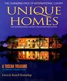 Unique Homes Magazine 4/1/2012