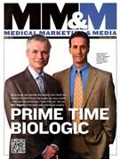 Medical Marketing & Media 4/1/2012