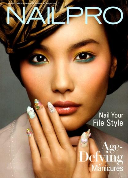 Nailpro Cover - 4/1/2012