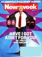 Newsweek 4/16/2012