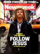 Newsweek 4/9/2012