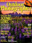 Outdoor Photographer Magazine 4/1/2012