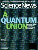 Science News Magazine 3/10/2012