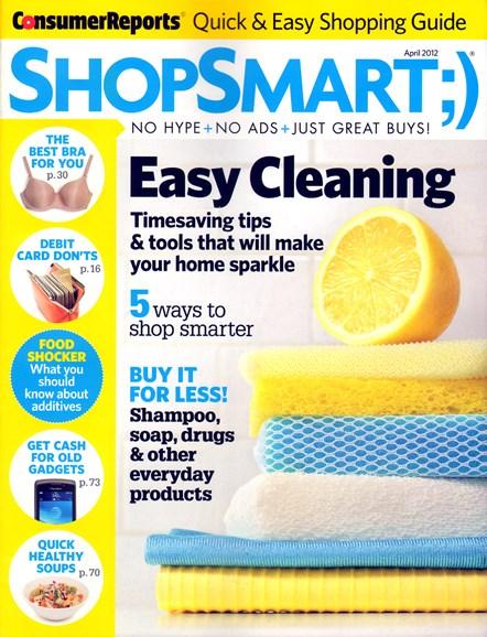 Shop Smart Cover - 4/1/2012