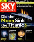 Sky & Telescope Magazine 4/1/2012