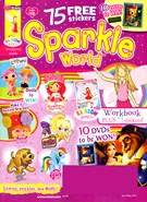 Sparkle World Magazine 4/1/2012