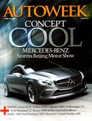 Autoweek Magazine 4/30/2012