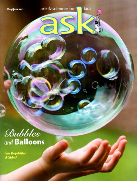 ask Cover - 5/1/2012