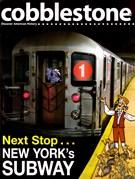 Cobblestone Magazine 5/1/2012