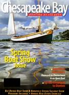 Chesapeake Bay Magazine 5/1/2012