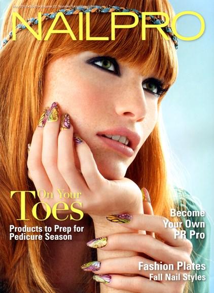 Nailpro Cover - 5/1/2012