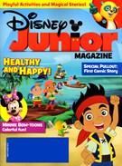 Disney Junior Magazine 5/1/2012
