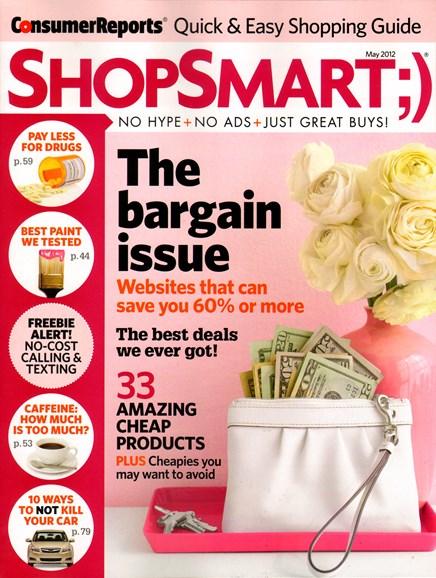 Shop Smart Cover - 5/1/2012