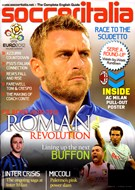 Soccer Italia Magazine 5/1/2012