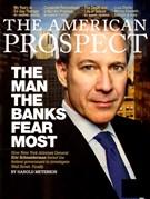 The American Prospect Magazine 5/1/2012