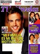 Tv Y Novelas Magazine 5/1/2012