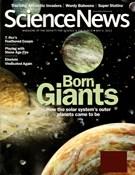Science News Magazine 5/1/2012