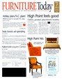 Furniture Today Magazine | 5/7/2012 Cover
