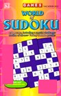 World Of Sudoku Magazine   5/2012 Cover