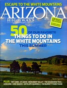Arizona Highways Magazine 5/1/2012