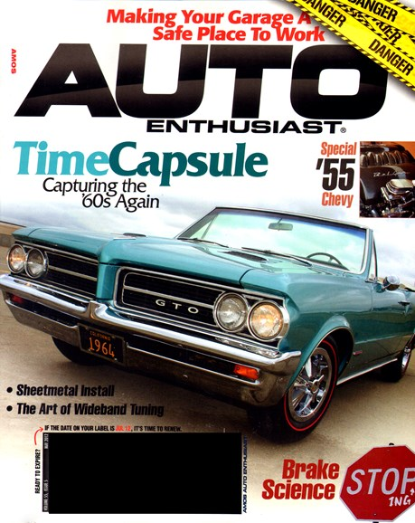 Cars & parts Cover - 5/1/2012