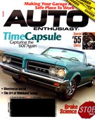 Auto Enthusiast Magazine 5/1/2012