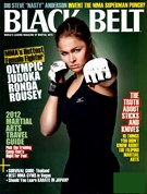 Black Belt Magazine 5/1/2012