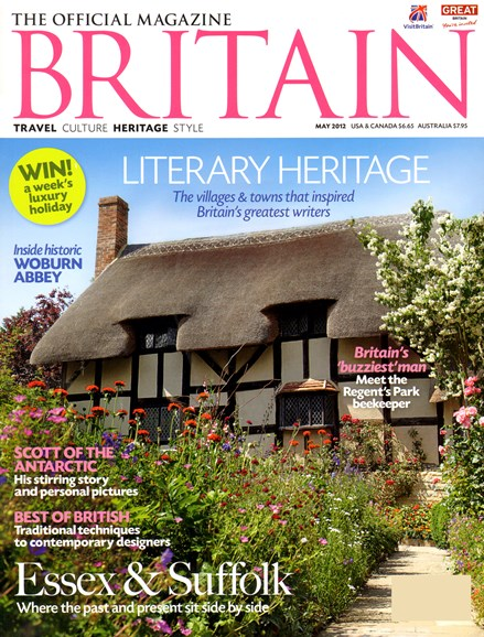 Britain Cover - 5/1/2012