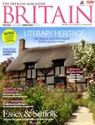 Britain Magazine 5/1/2012