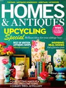 Homes and Antiques 5/1/2012