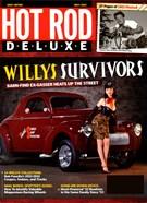 Hot Rod Deluxe Magazine 5/1/2012