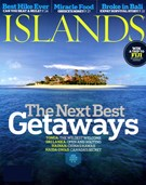 Islands Magazine 5/1/2012