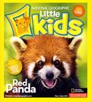 National Geographic Little Kids Magazine 5/1/2012