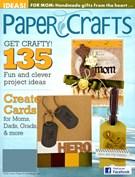 Paper Crafts 5/1/2012