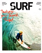 Transworld SURF 5/1/2012