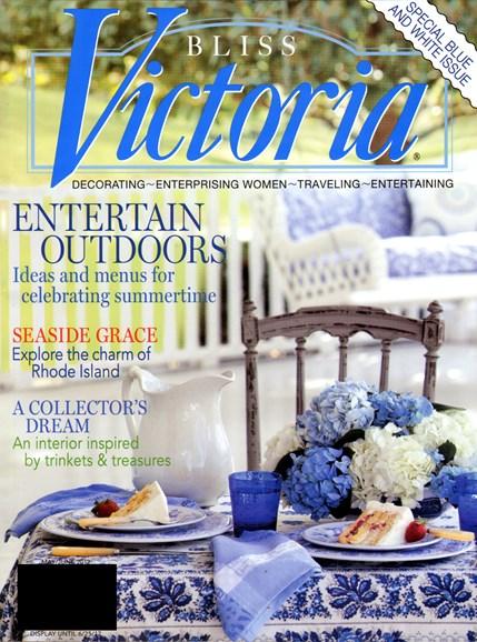 Victoria Cover - 5/1/2012