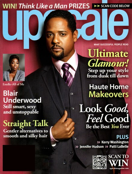 Upscale Cover - 4/1/2012