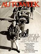 Autoweek Magazine 5/28/2012