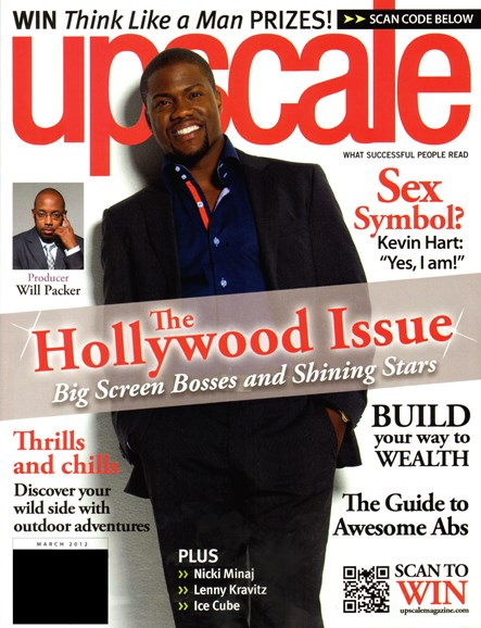 Upscale Cover - 3/1/2012