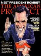 The American Prospect Magazine 6/1/2012