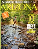 Arizona Highways Magazine 6/1/2012